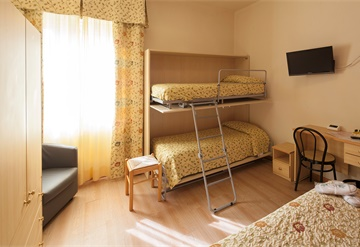 Familly Room (4 people)
