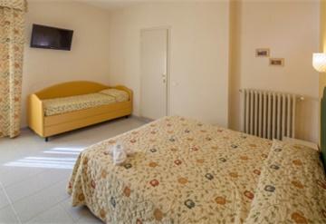 Hotel a Tabiano Terme, Park Hotel Fantoni 3 Stelle Superior